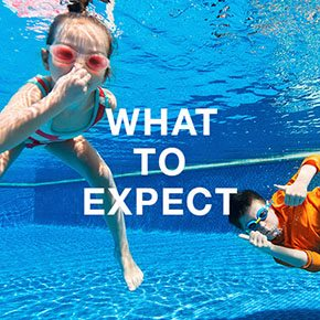 Professional Swimming Lesson For Beginners In Malaysia
