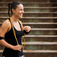 Loving Your Relationship with Exercise