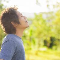 Breath Your Way Through Stress