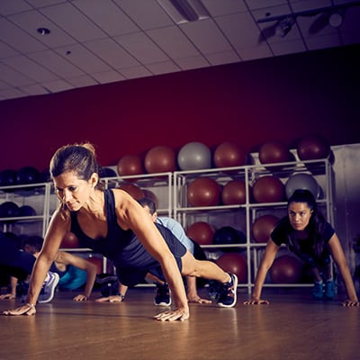 af598a3e28f American Family Fitness Williamsburg Gym – A gym in Williamsburg for ...