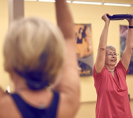 American Family Fitness Williamsburg Gym – A gym in Williamsburg for