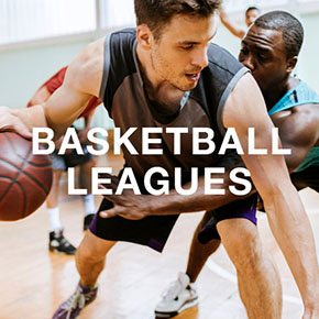 basketball va in Adult leagues