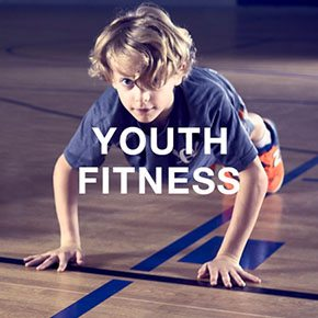 Youth Fitness – American Family Fitness