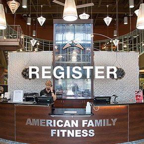 Swim Lessons American Family Fitness