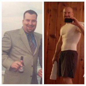 personal training in mechanicsville success story