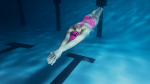 5 Benefits of Taking Your Workouts to the Water