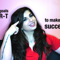 """Make Your Goals """"S-M-A-R-T"""" to make Yourself Successful"""
