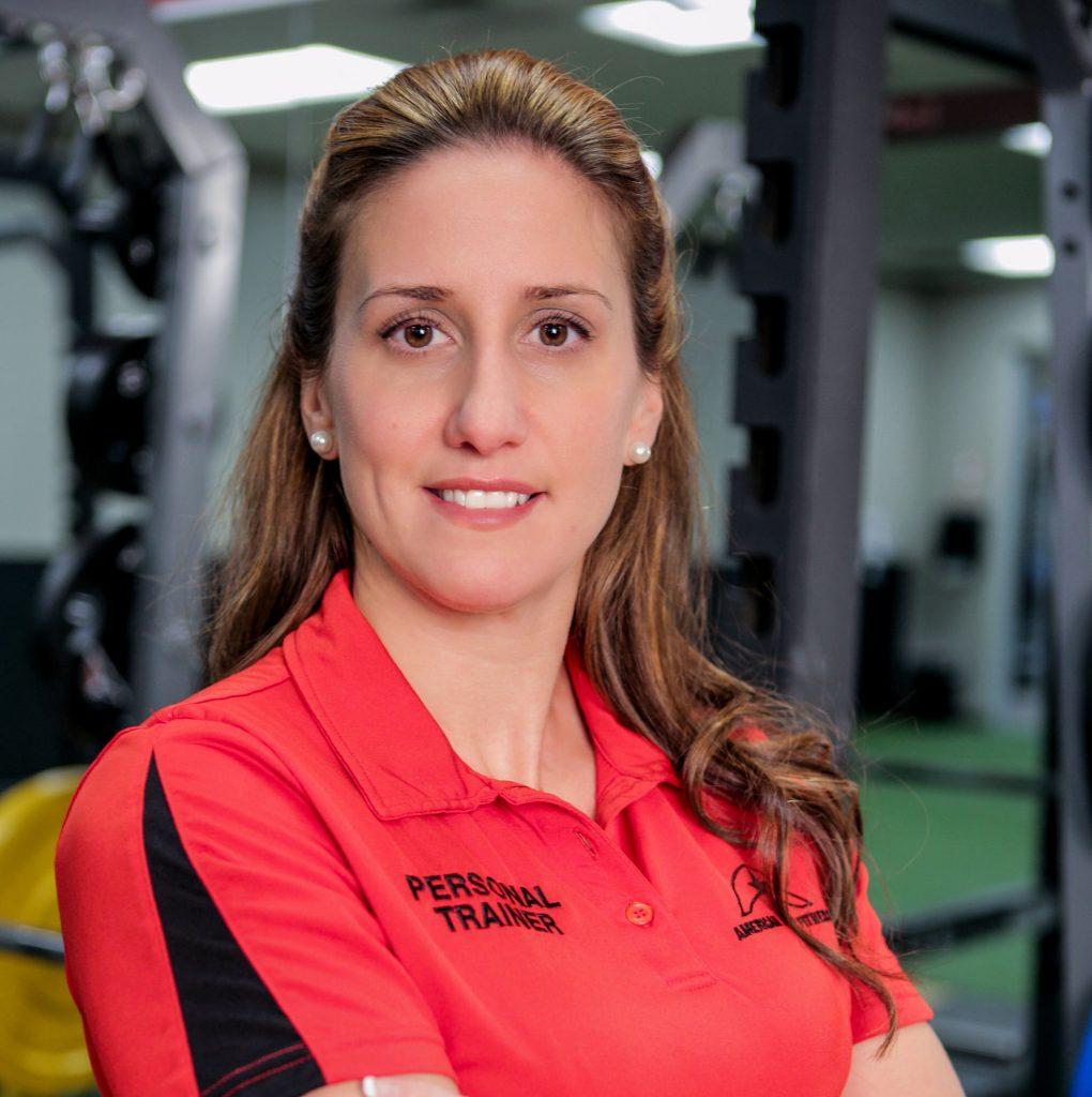 Allison Leach PT
