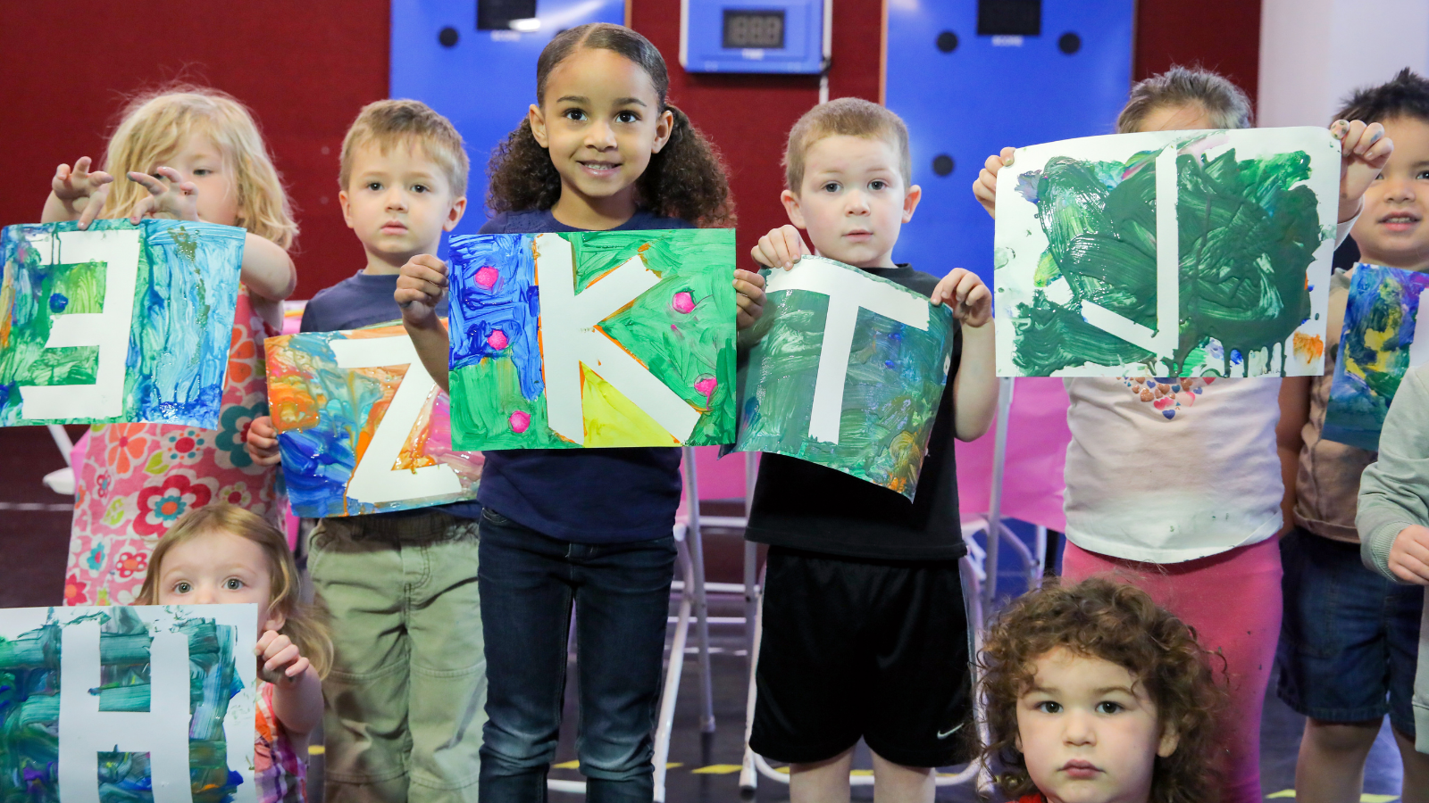 8 Reasons We Love the KidZone