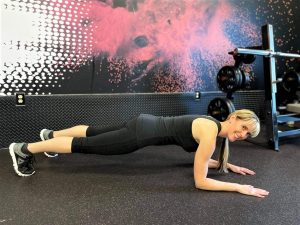 Crystal Core Plank