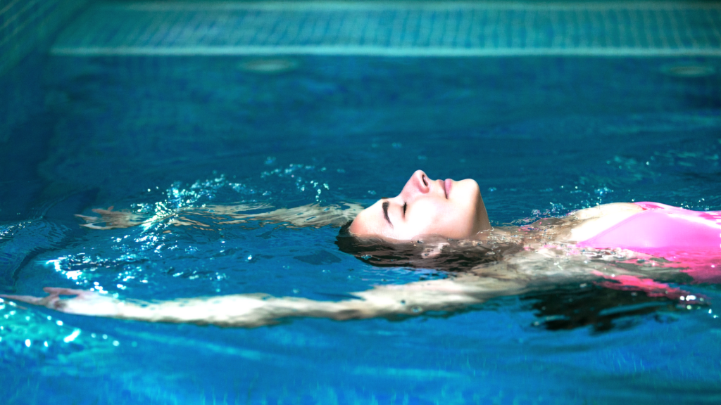 How to Use Water to Reduce Stress and Soothe Your Mind